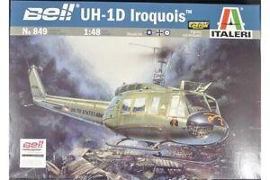 ITALERI-0849-1-48-Bell-UH-1D-Iroquois