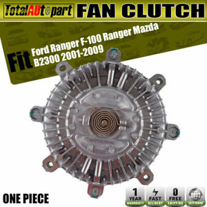 for 01-04 Ford Ranger /& 01-09 Mazda B2300 2.3L 2681 Engine Cooling Fan Clutch