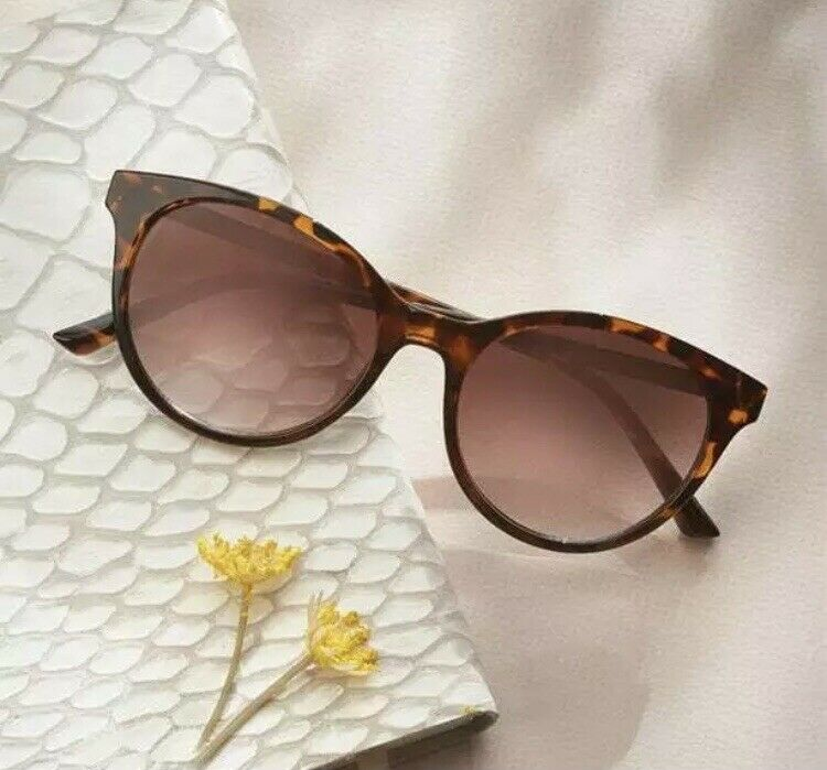 French Connection Torte Sunglasses Avon Exclusive Cat 3 PV 400 Case New & Boxed