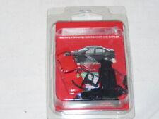 1//87 BMW 3er™ Limousine E46 Herpa Minikit 012416-007 Neu hellrot
