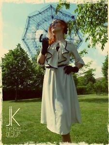 Abito-Ingrid-Bergman-anni-30-sartoriale-fatto-a-mano-swing-Lindy-hop