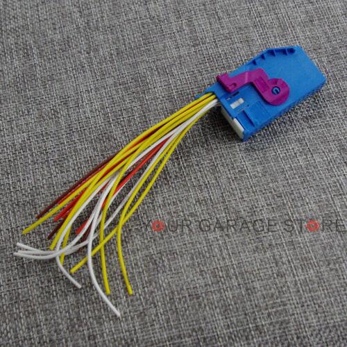 1x Adapter Stecker ELEKTRONISCHER WÜRFEL Für AUDI A4 S4 A6 A8 S6 RS6 VW Passat