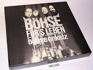 6 Lp Box Böhse Onkelz Böhse Fürs Leben Limited Edition Neu