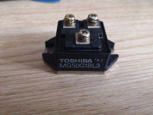 NEW MG50G1BL3 GTR TOSHIBA MODULE  ORIGINAL