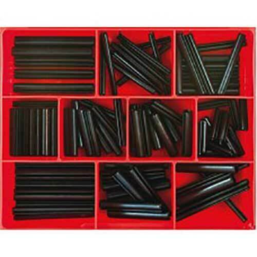 Champion Large Imperial Roll Pin Assortment Kit, 89 Pieces