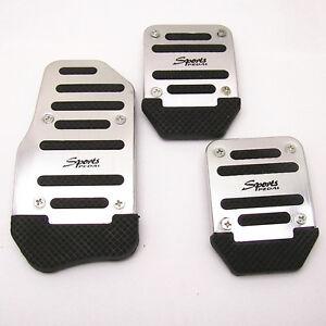 3-Pcs-Nonslip-Car-Auto-Vehicle-Accelerator-Brake-Clutch-Foot-Pedal-Mat-Pad-Cover