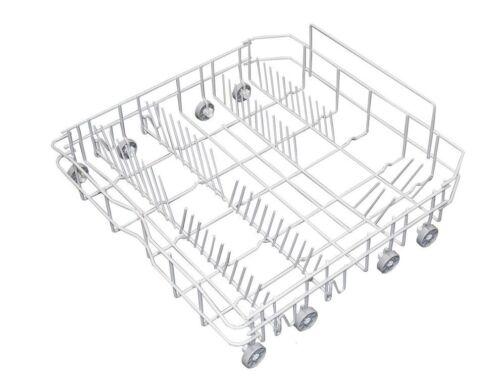 Korb untere Geschirrspüler fagor LV56 Weiß Räder und Körbe Geschirrspüler