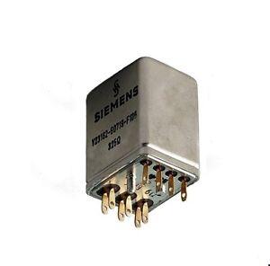 Siemens Kamm-Relais V23162-A0426-B604,Kammrelais V 23162  2500 Ohm NEU