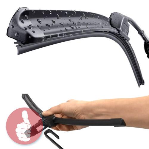 Bosch Aerotwin Retrofit de raclettes essuie-glaces 500 mm pour l/'avant 3397008534