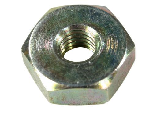 Bundmutter Hexagon nut for Chain sprocket cover für Stihl 017 MS170 MS 170