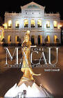Explore Macau: A Walking Guide & History by Todd Crowell (Paperback, 2011)