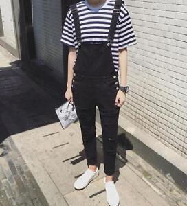 Mens Cotton Skinny Casual Printing Flower Trousers Stylish Pencil Pants Club SZ