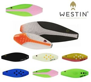 Westin-Lures-Predator-Fishing-Inline-Line-Thru-Lure-D360-10g-Salt-Sea-Trout-UL