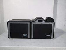 Fargo HID HDPii HDP5000 Double Sided ID Card Printer 90 Day Warranty & Tech Supp