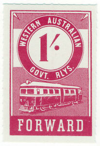 I-B-Australia-Western-Australia-Railways-Parcels-1