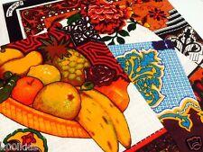LARGE KITCHEN LINEN,TEA TOWELS, ROTI/ CHAPATTI CLOTH/ SAFI/DAJJI. SET OF THREE