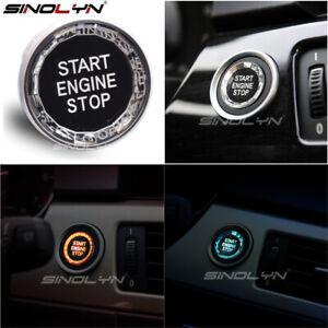 BMW 5 SER E60 E61 START STOP BUTTON COVER //////NEXT DAY SHIPPING//////