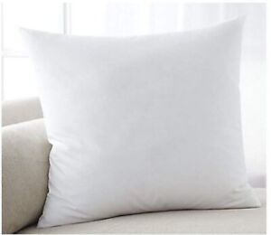 """Cushion Pads Inners Fillers Inserts 12/"""" 14/""""16/""""18/""""20/"""" 22/"""" 24/"""" 26/"""" 28/"""" All Sizes"""