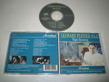 LEONARD FEATHER/NIGHT BLOOMING(MAINSTREAM/MDCD719)CD ALBUM