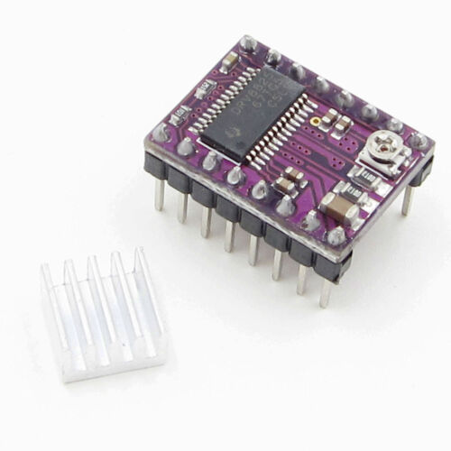 5pcs DRV8825 Stepper Motor Module for 3D Printer RepRap RAMPS StepStick AHS