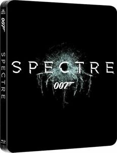 JAMES-BOND-SPECTRE-STEELBOOK-BLU-RAY