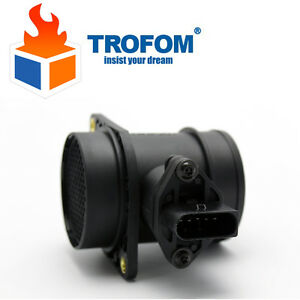 MASS-AIR-FLOW-Sensor-For-AUDI-SEAT-SKODA-VW-0280218060-06A906461G-0986280216