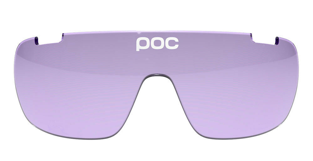 POC Do Blade Replacement Lens - ALL TINTS - Carl Zeiss - Authentic POC Lenses