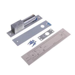 Image Is Loading Nc Dc 12v Electric Drop Bolt Door Lock