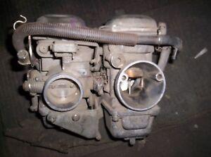 1x Carb kit  Yamaha 82 XV920 XV920J Virago 81-82 XV920RH XV920RJ