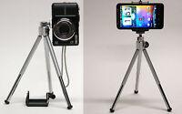 Dp 2in1 Smart Cell Phone Mini Tripod For Verizon Samsung Galaxy Note 3 S 4 2 Iii