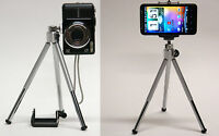 Dp 2in1 Phone Mini Tripod For Virgin Mobile Samsung Victory Galaxy S3 Ring Lg F3
