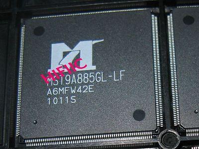 1PCS MSTAR MST9A885GL-LF LQFP-256 IC