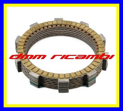 Kit dischi frizione guarniti 7450039 HUSQVARNA CR 250 1996-2013