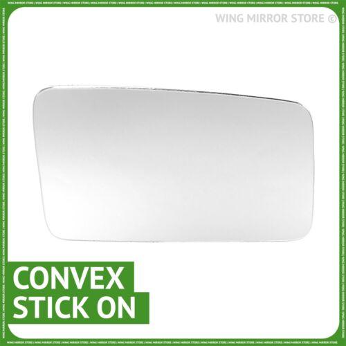 Rechts Rechte Seite für Audi 80 1978-1986 Seitenspiegelglas Konvex
