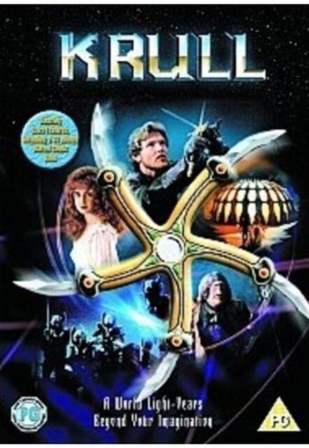 Krull (2005) Ken Marshall, Lysette Anthony, Freddie Jones NEW & SEALED UK R2 DVD