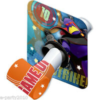 Toy Story Game Time Blowouts (8) Birthday Party Supplies Favors Disney Woody