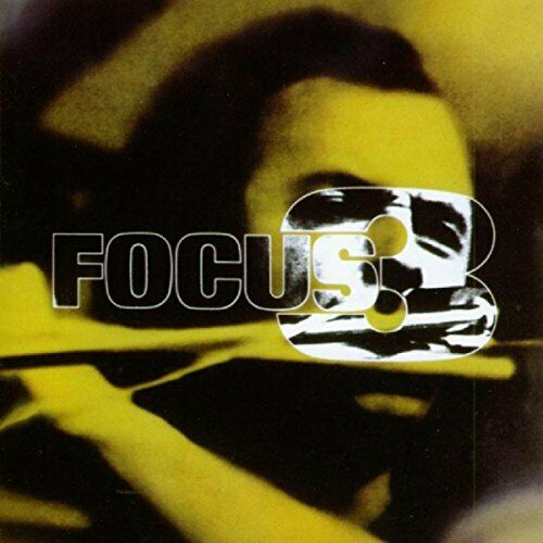 Focus 3 OGV 8712944331899 Vinyl Album P H for sale online | eBay