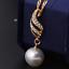 Women-Heart-Pendant-Choker-Chain-Crystal-Rhinestone-Necklace-Earring-Jewelry-Set thumbnail 29