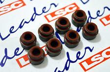 Seat Leon/Malaga/Marbella/Terra & Toledo Valve Stem Seals 047 109 675 Elring