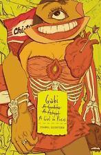 Gabi, a Girl in Pieces-ExLibrary