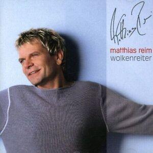 Matthias-Reim-Wolkenreiter-2000-CD