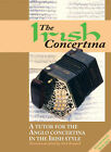 Irish Concertina: A Tutor for the Anglo Concertina in the Irish Style by Michael Bramish (Paperback, 1996)