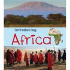Introducing Africa by Chris Oxlade (Paperback, 2014)