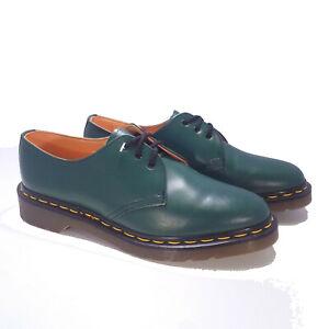 Martens Doc 1461 White Black Leather Bandana Backhand Shoes Uk 3 Us 5 ??? ??? Dr Easy To Use