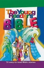 The Young Reader'Stm: The Young Reader's Bible by Carol Reinsma and Bonnie Bruno (1998, Hardcover, Revised)