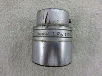 """Snap-On LDH-462 3/4"""" Dr. 12pt 1 7/16"""" Socket Vintage Made In USA LDH462"""