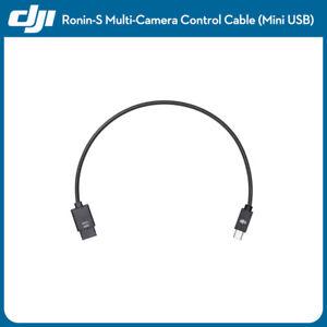 DJI-Ronin-S-Multi-Camera-Control-Cable-Mini-USB-For-Ronin-S-Essentials-Kit