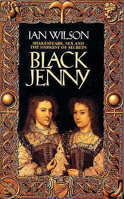 Black Jenny