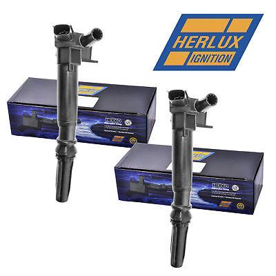 Set of 10 Herko B061 Ignition Coils For Ford Lincoln V8 4.6L 2004-2010