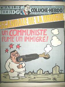 CHARLIE-HEBDO-N-536-COMMUNISTES-ET-LA-DROGUE-VOTE-COLUCHE-WILLEM-CABU-1981